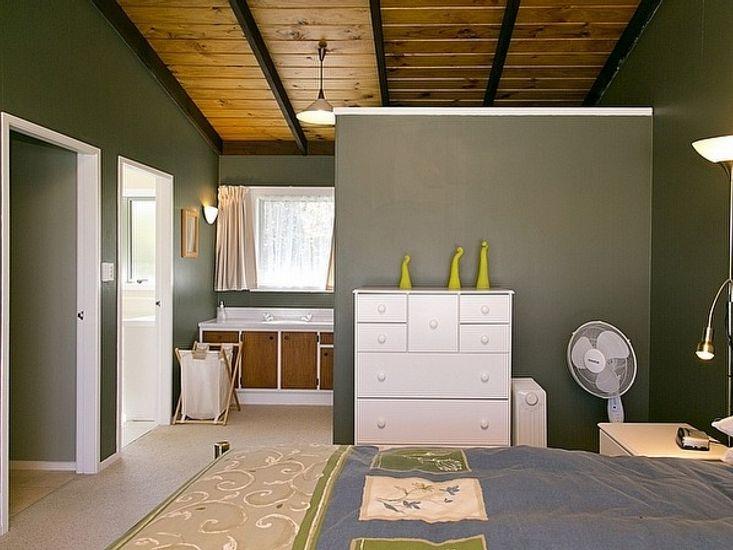 Bedroom 1 & Ensuite