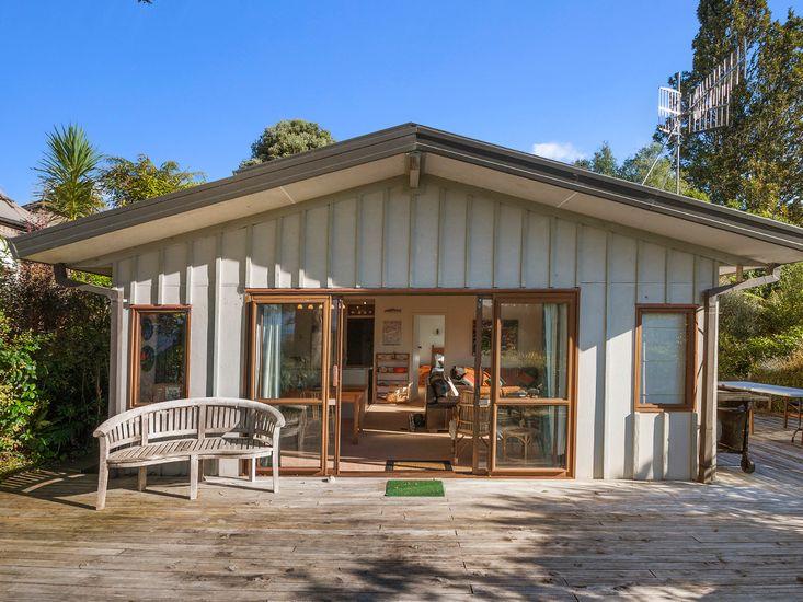 Deck - Outdoor living