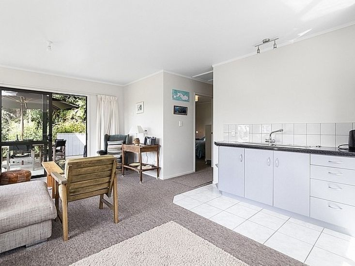 Studio - Living to Kitchen Area