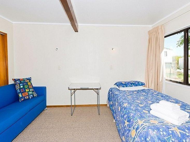 Bedroom 3 - Main House