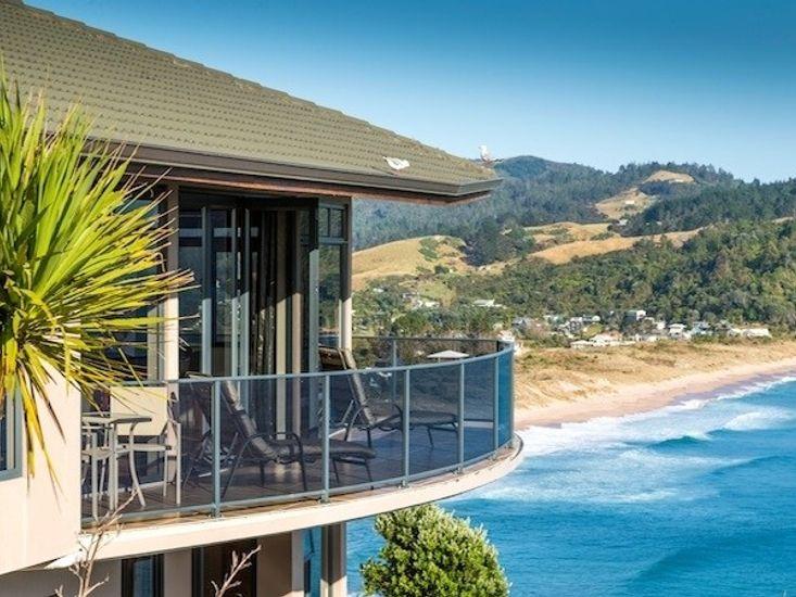 Ocean Beach Views