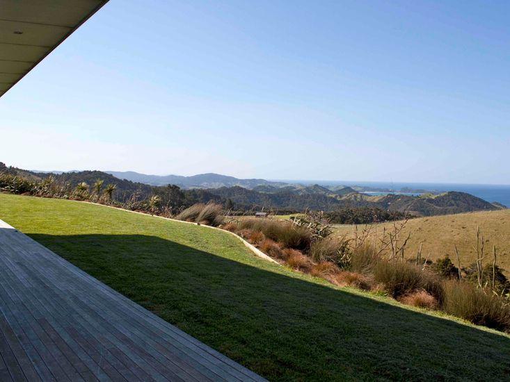 Exterior and Views