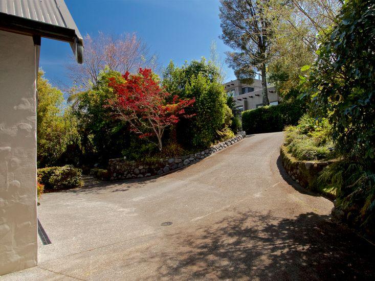 Kauawhi Lodge