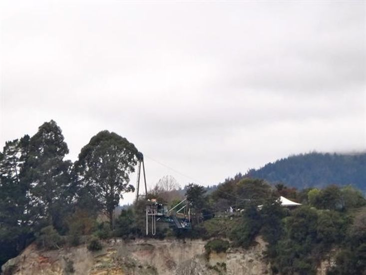 Taupo retreat