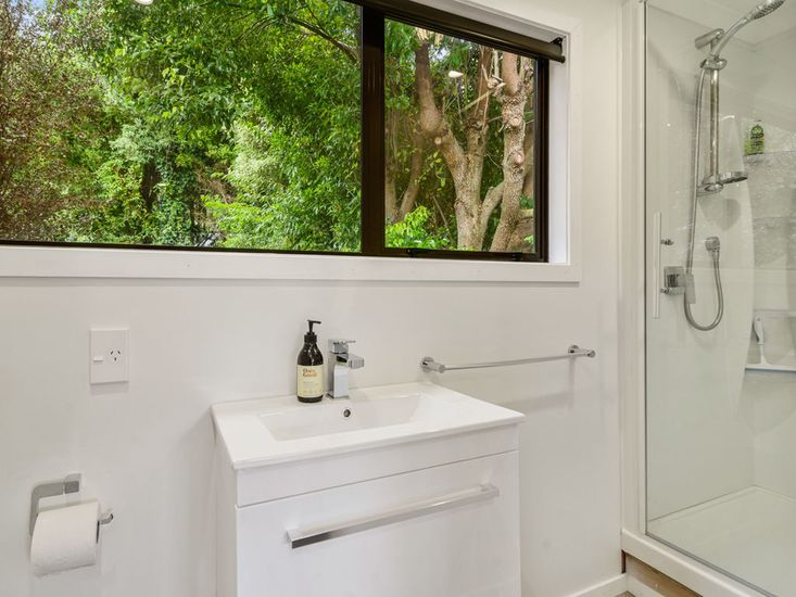 Bathroom in Studio