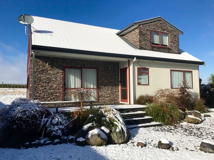 Willstone Chalet - Winter Season -