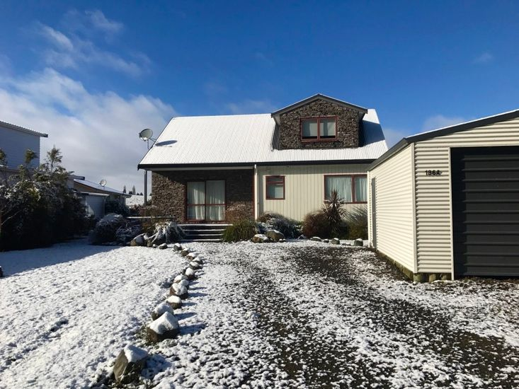 Willstone Chalet - Winter Season