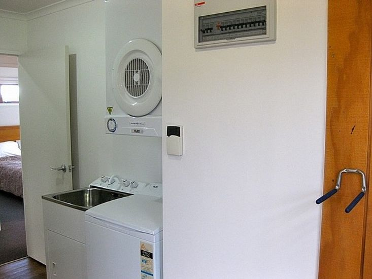 Laundry and Drying Room
