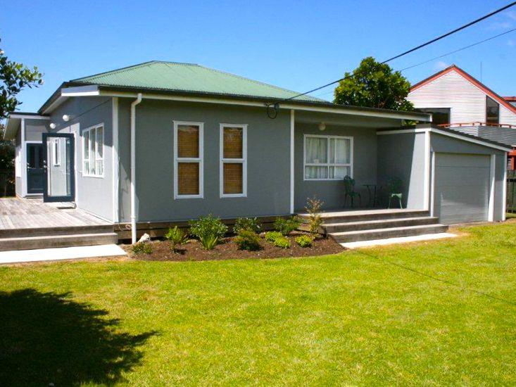 Matapouri Cottage - Matapouri Holiday Home