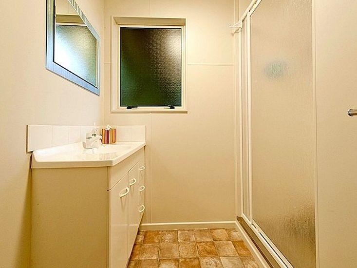 Bathroom - Downstairs Unit