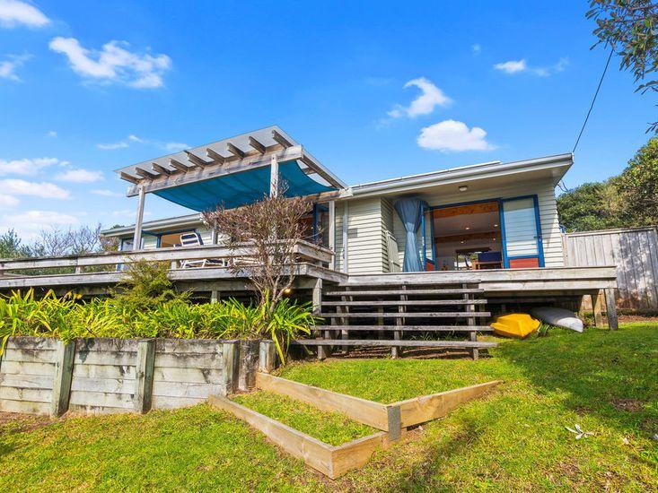 Taste Of Paradise - Mangawhai Heads Holiday Home