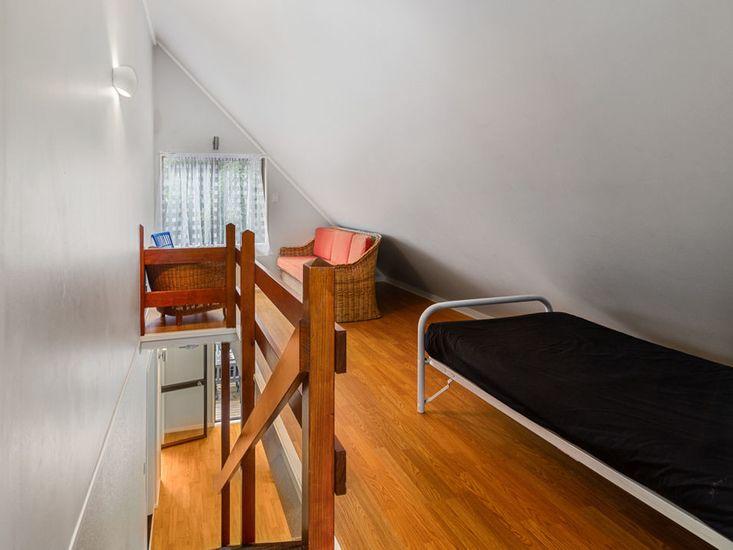Loft - Upstairs