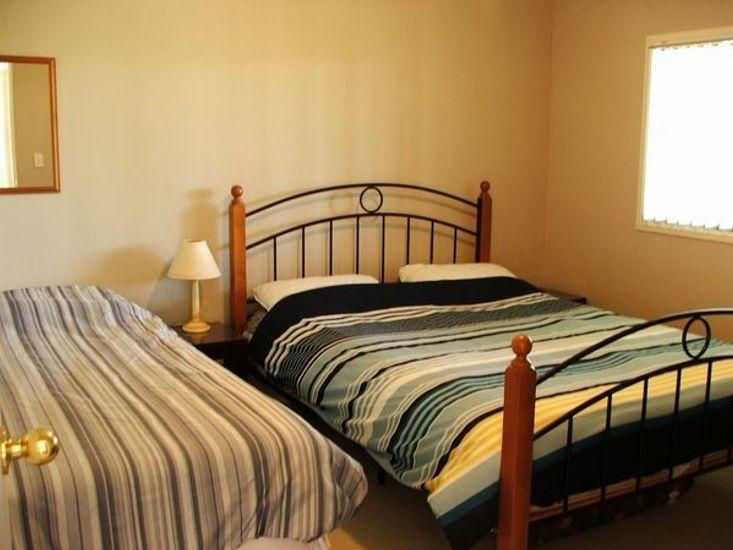 Bedroom 4 -Downstairs