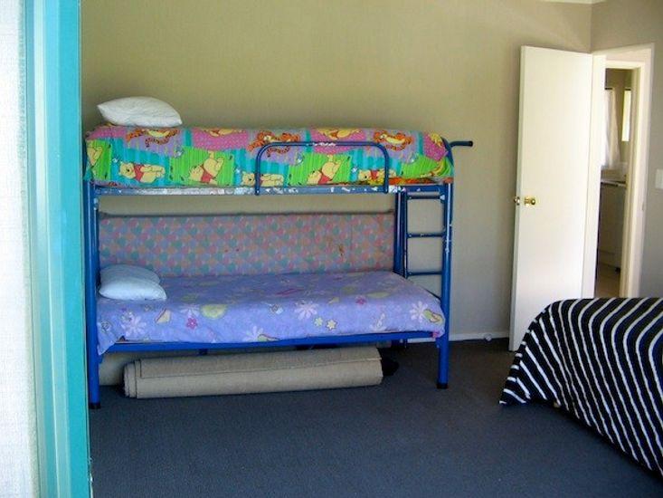 Bedroom 5 -Downstairs