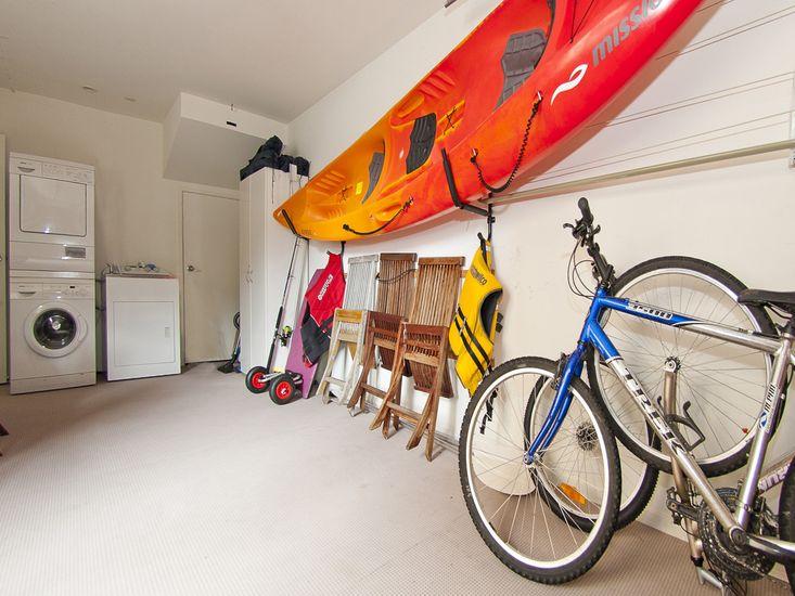 Kayak / Bikes