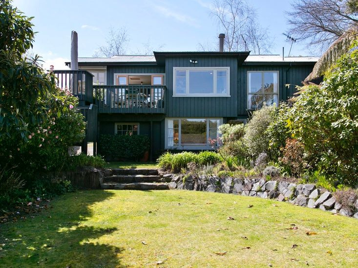 Bliss - Taupo Holiday Home