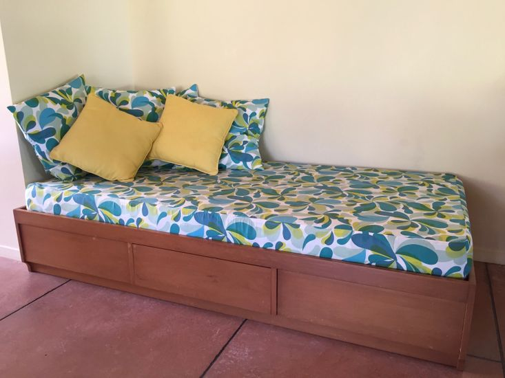Daybed - Lounge