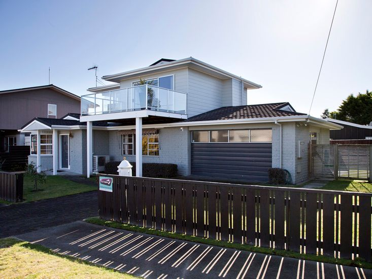 Jacksons - Two Mile Bay Holiday Home