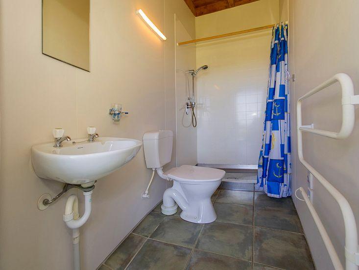 Bathroom - Studio