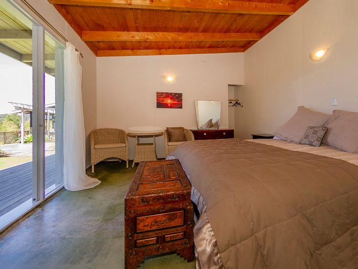 Bedroom 4 - Studio