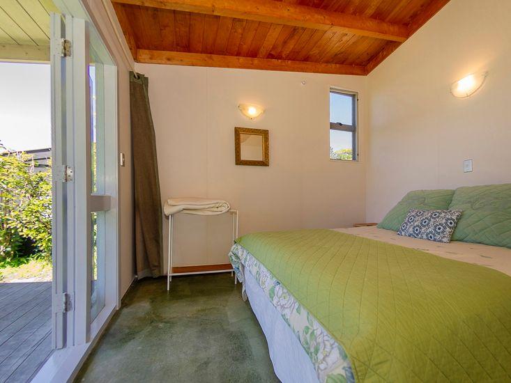 Bedroom 3 - Studio
