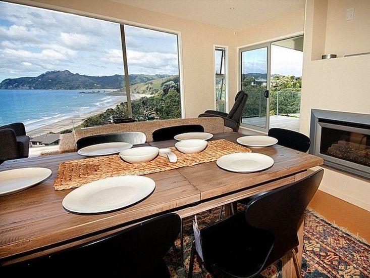 Dining - Upstairs