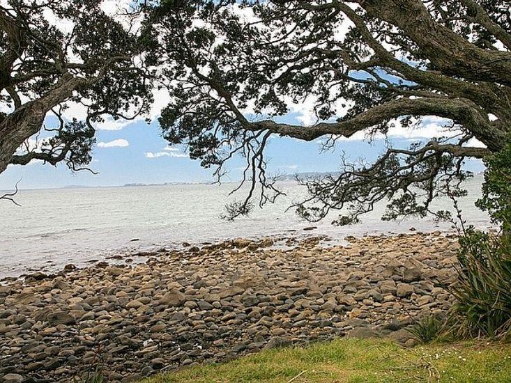 Beach Views - not taken from property