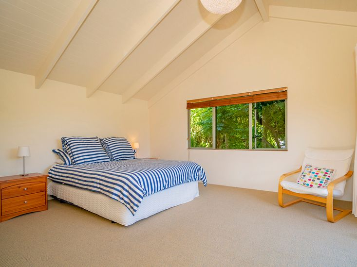 Bedroom - Studio