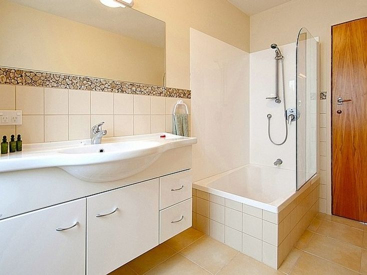 Main Bathroom - Downstairs