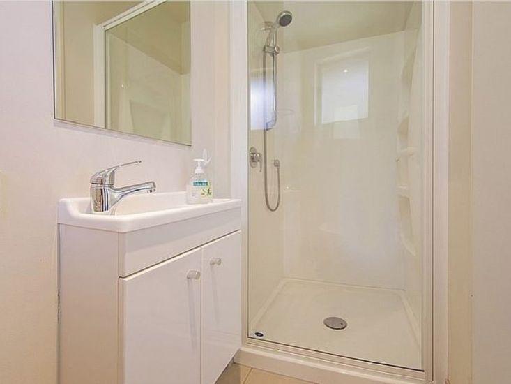 Bathroom 2 - Ensuite - Ground Floor