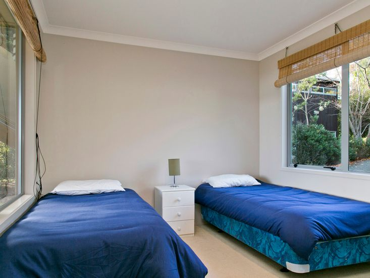 Bedroom 2 *Fitted with a queen bed now. Photo to be updated*