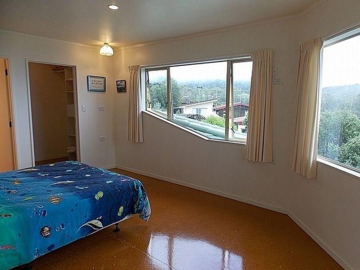 Bedroom 1 - Upstairs