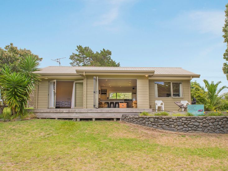 On The Green - Pauanui Holiday Home