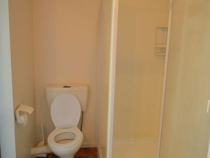 Bathroom 1 - Downstairs