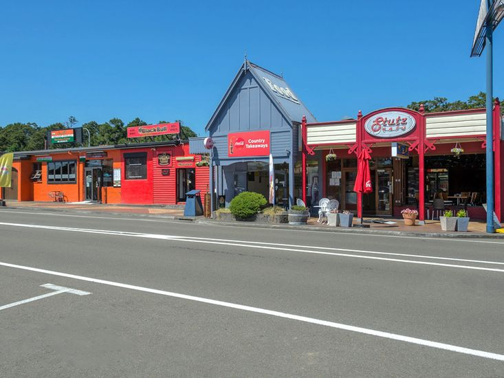 Ohakune Township