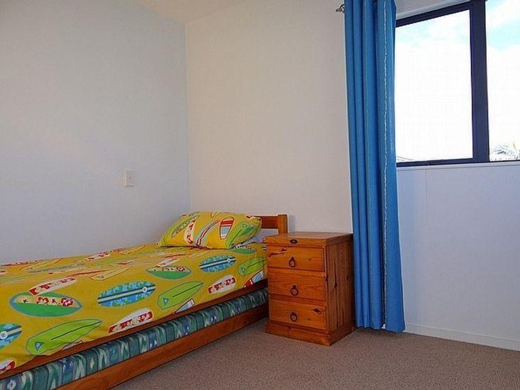 Bedroom 2 - Upstairs