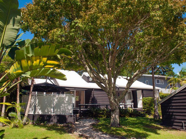 Cape Cod on Kennedy - Pauanui Holiday Home