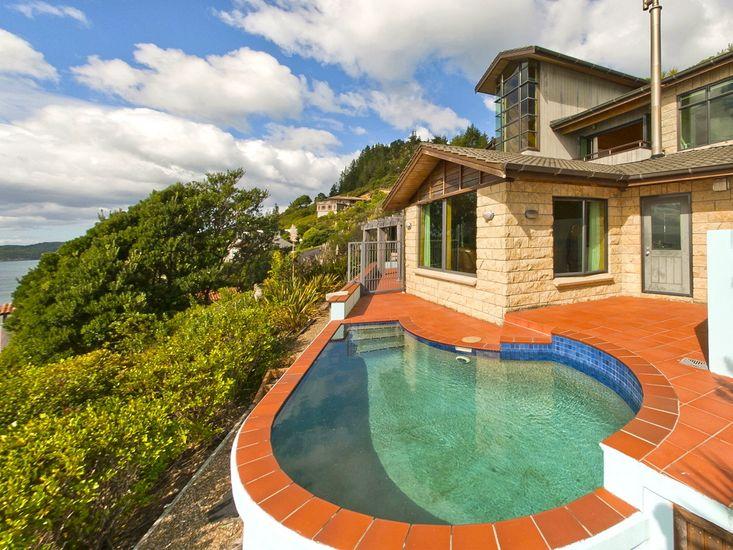 Oceana Escape - Tairua Holiday Home
