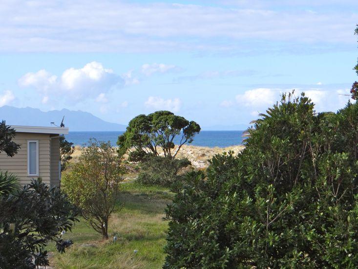 Views From Mezzanine