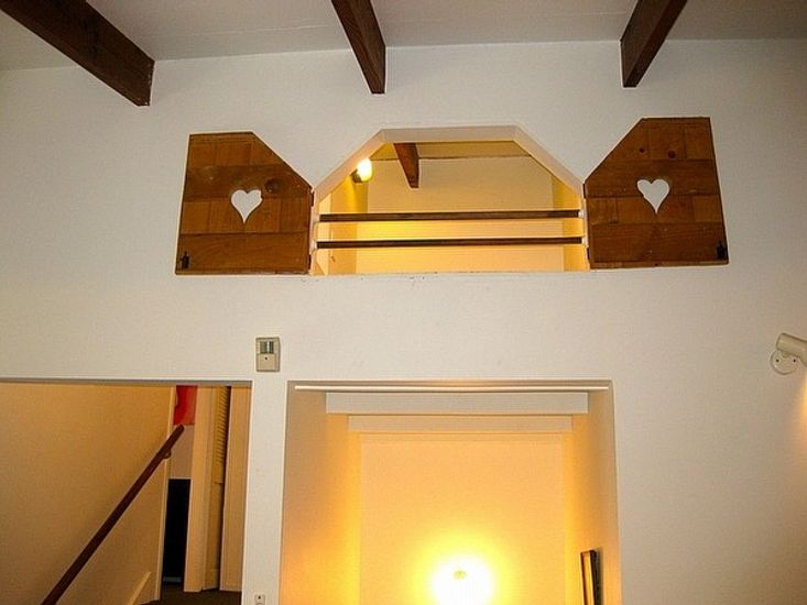 Childs' Nook Above Stairs