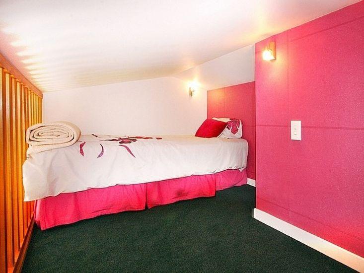 Loft in Bedroom 2