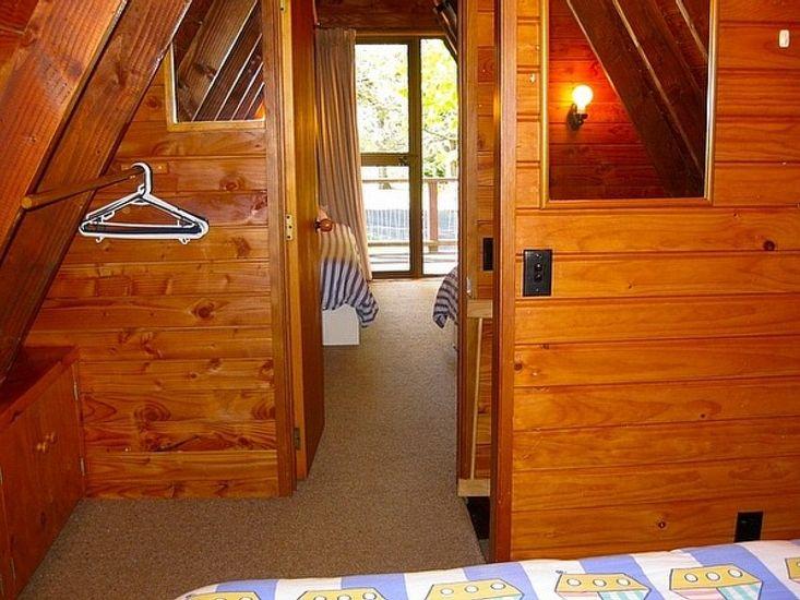 Bedroom 1 to Bedroom 2