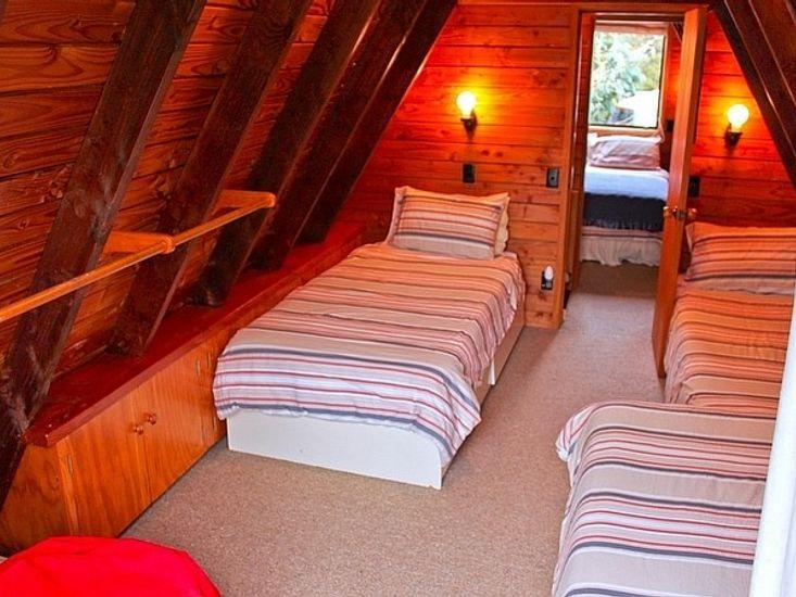 Bedroom 2 to Bedroom 1