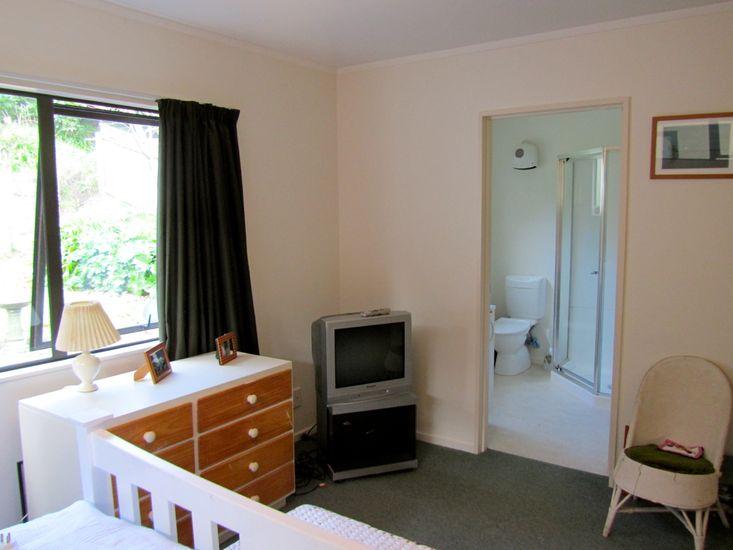 Bedroom 1 to Ensuite