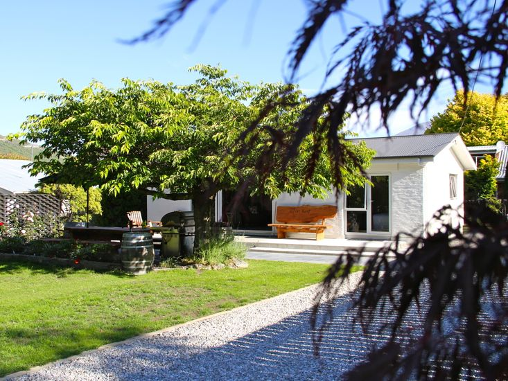 29 on Kent - Arrowtown Holiday Home