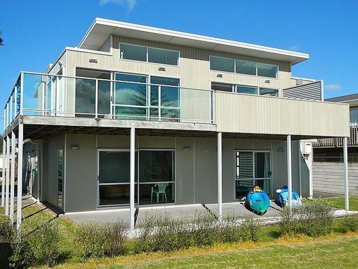 Great Icecreams - Waihi Beach Holiday Home