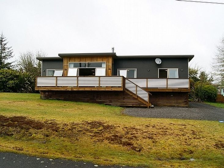 45 Below - National Park Holiday Home