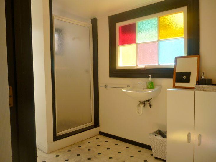 Bathroom 1 - Main House