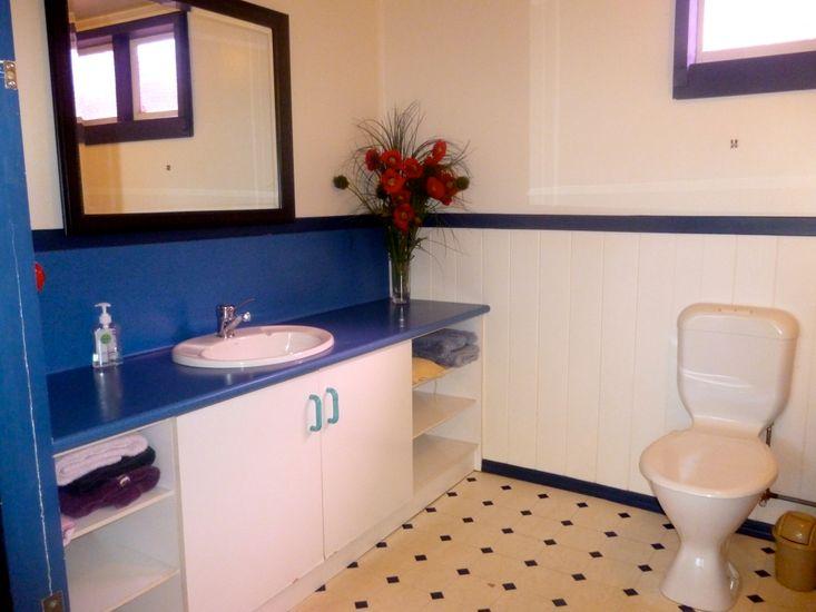 Bathroom 2 - Main House