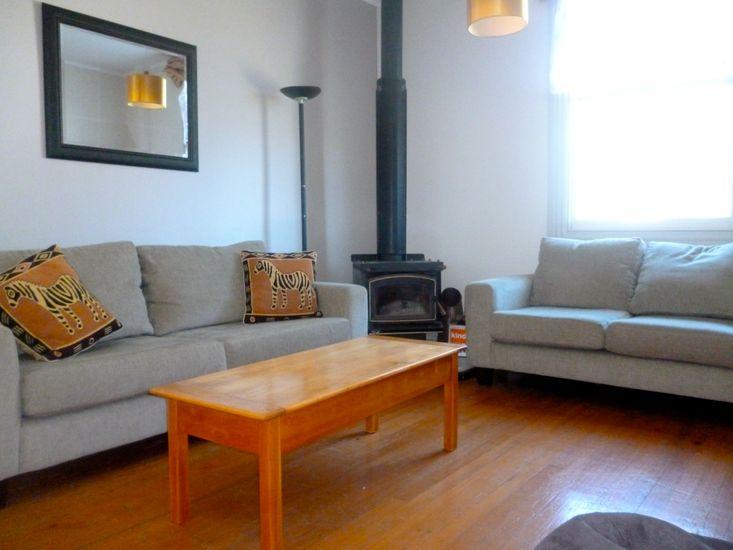 Lounge - Main House